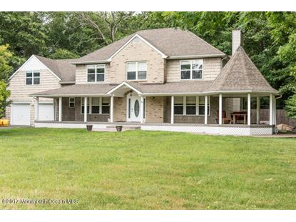 4 Pitney Lane Jackson, NJ MLS# 21725655