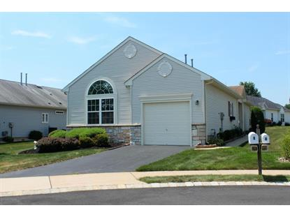 6 Saxony Circle Manchester, NJ MLS# 21725800
