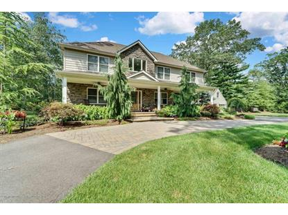 45 Pineoaka Road Jackson, NJ MLS# 21728103