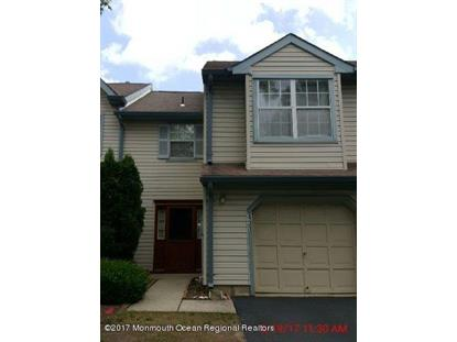 431 Dorchester Way Manalapan, NJ MLS# 21728399
