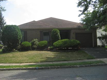 35 Peasley Drive Marlboro, NJ MLS# 21728748