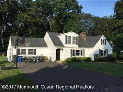 52 Pine Avenue Freehold, NJ MLS# 21728858