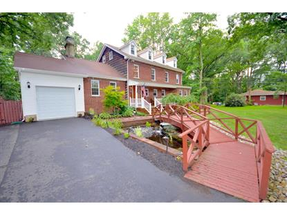 127 Hickory Corner Road East Windsor, NJ MLS# 21729480