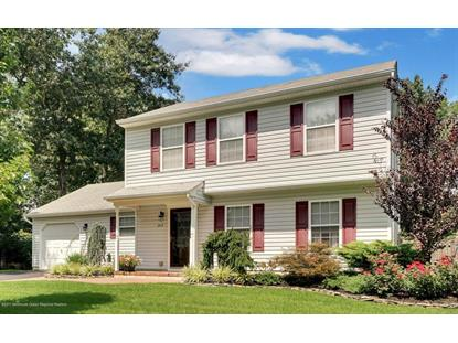 2015 Longewood Lane Toms River, NJ MLS# 21730327