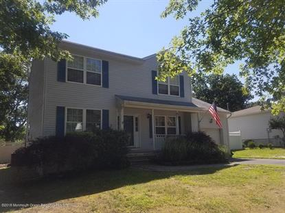 3 Southwind Court Barnegat, NJ MLS# 21730709