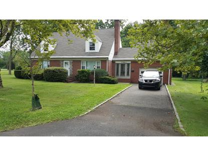 2 Middlebush Road, Franklin Twp, NJ
