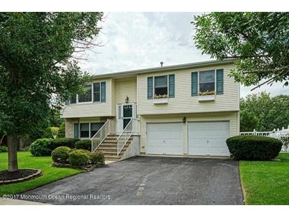 17 Constitution Drive Howell, NJ MLS# 21732055