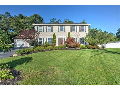 5 Holly Hill Court Jackson, NJ MLS# 21733365