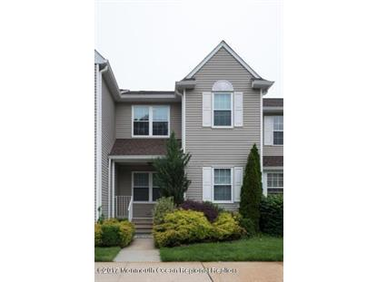 2505 Strawberry Patch Court Freehold, NJ MLS# 21733819