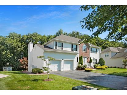 224 Oak Creek Circle East Windsor, NJ MLS# 21733940