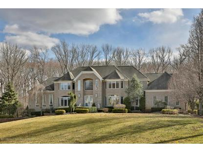 3 Beechwood Lane Millstone, NJ MLS# 21736548
