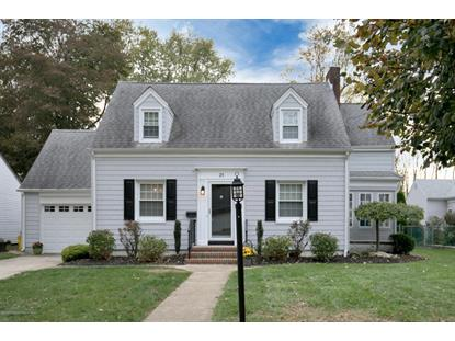 21 Morris Street Freehold, NJ MLS# 21742088