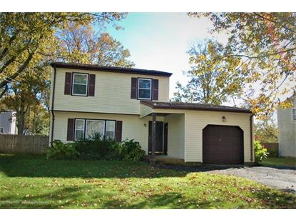 341 Wisteria Drive Brick, NJ MLS# 21743334