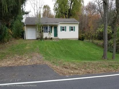 174 Bennett Road Freehold, NJ MLS# 21744475