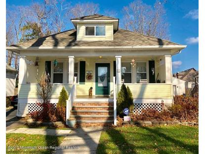 19 Ellis Street Freehold, NJ MLS# 21744569