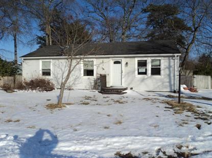 402 Beach Boulevard Forked River, NJ MLS# 21801499