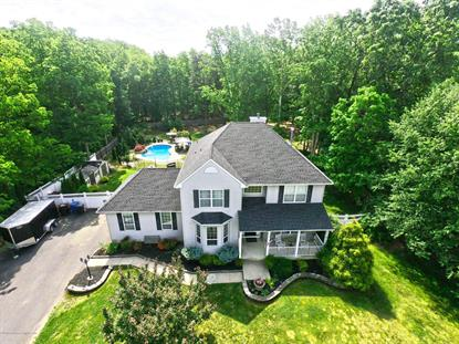 7 Arrowhead Circle, Jackson, NJ