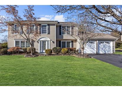 7 Thetford Lane, Marlboro, NJ