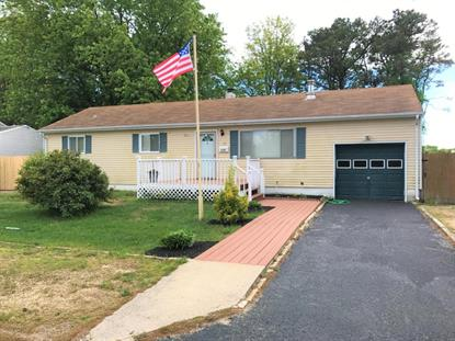 115 Rainbow Drive, Brick, NJ