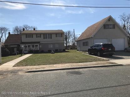 100 Manning Place Keansburg, NJ MLS# 21807475