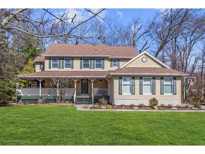 7 Purple Ash Court, Jackson, NJ