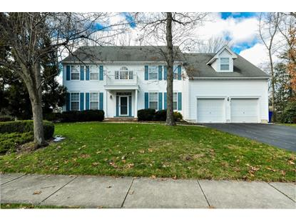 1512 Forrest Trail Circle, Toms River, NJ
