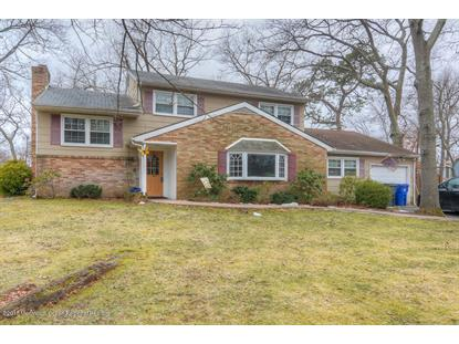61 Shady Nook Drive, Toms River, NJ