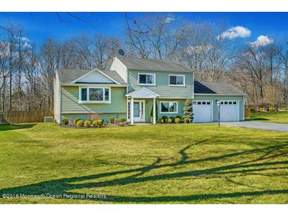 34 Whittier Drive, Manalapan, NJ