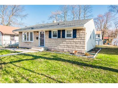 372 Shadynook Street Keyport, NJ MLS# 21809899