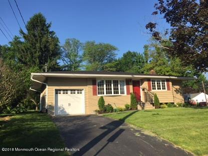 2 Enright Avenue Freehold, NJ MLS# 21813240