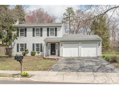 4 Mendon Drive, Howell, NJ