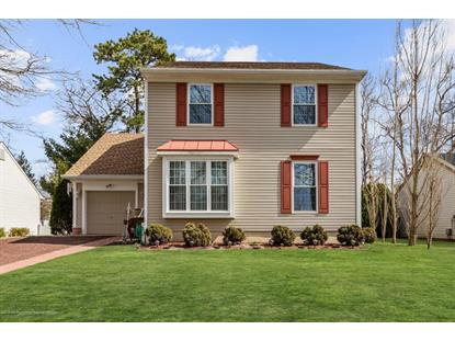 219 Gravel Bend Road, Egg Harbor Twp, NJ