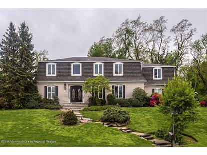 34 Muncy Drive, West Long Branch, NJ