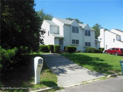 28 N Indian Valley Court LITTLE EGG HARBOR, NJ MLS# 21820947