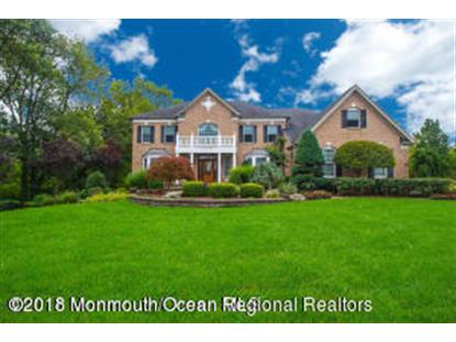 93 Tricentennial Drive Freehold, NJ MLS# 21825047