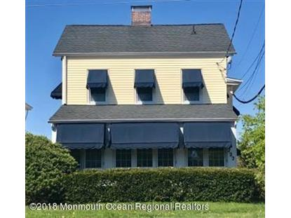 222 Broad Street Red Bank, NJ MLS# 21826582