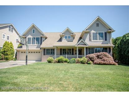 311 Washington Boulevard, Sea Girt, NJ