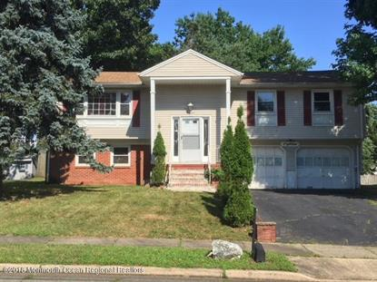 18 Library Place Edison, NJ MLS# 21829084