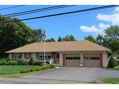 1848 New Bedford Road Belmar, NJ MLS# 21829229