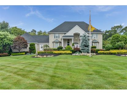 4 Apple Blossom Lane, Manalapan, NJ