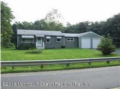 490 Stagecoach Road Clarksburg, NJ MLS# 21829502