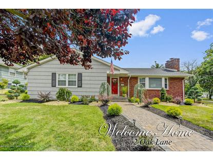 2 Oak Lane, Matawan, NJ