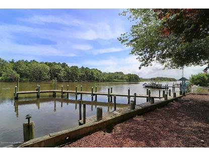 617 Beach Boulevard Forked River, NJ MLS# 21829607