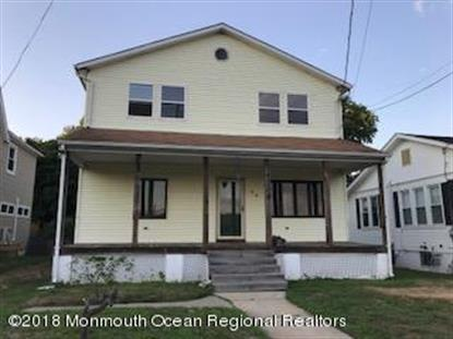 54 W Highland Avenue Atlantic Highlands, NJ MLS# 21830637