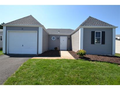 44 Sidney Court Brick, NJ MLS# 21833615