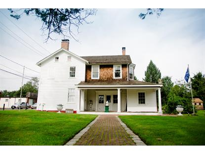583 Cedar Avenue West Long Branch, NJ MLS# 21834900