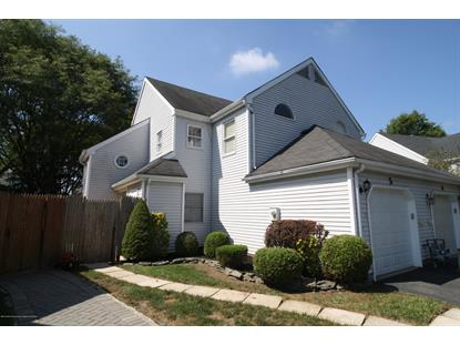 5 Millay Court Freehold, NJ MLS# 21834957