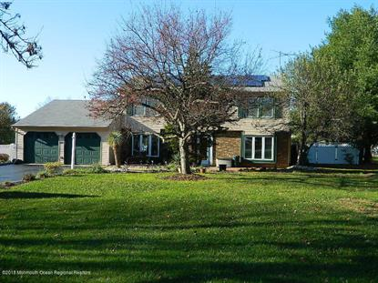 148 Sweetmans Lane Manalapan, NJ MLS# 21835418