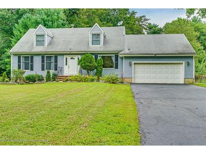 27 Brown Road Morganville, NJ MLS# 21837667