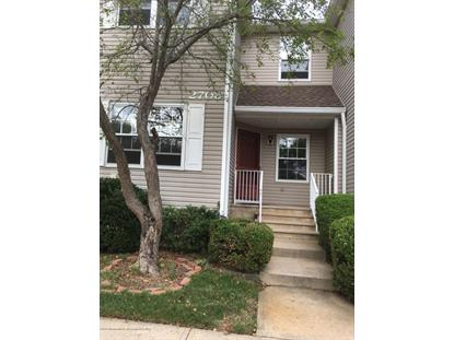 2708 Ice House Court Freehold, NJ MLS# 21838094